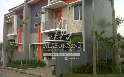 De Villa Malang - Perumahan Raya Ampeldento