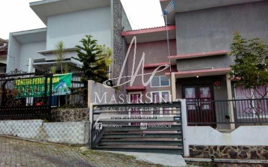 Hasanah Villa dan Residence Batu
