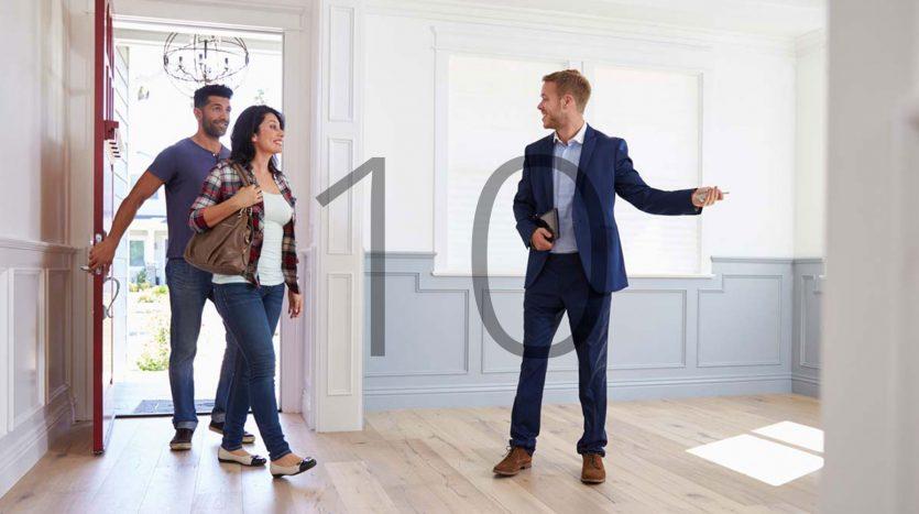 10 Hal Penting Yang Perlu Diperhatikan Saat Beli Rumah