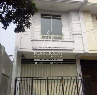 Ruko Dijual di Jalan Panglima Sudirman Malang