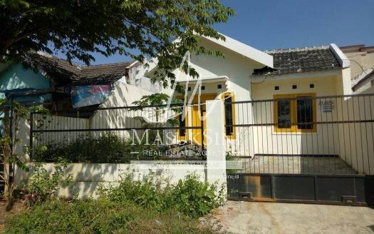 Rumah Dijual di Perumahan Graha Laksana Tidar Blok M