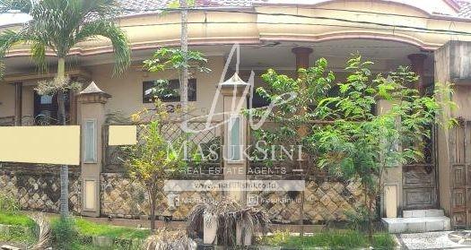 Rumah Dijual di Sidoarjo Perum Pondok Mutiara