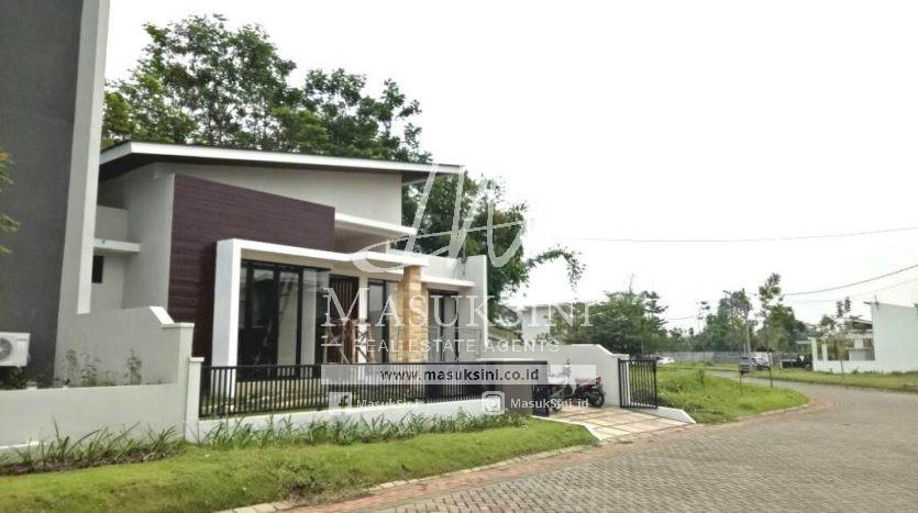 rumah dijual di GreenLand 2