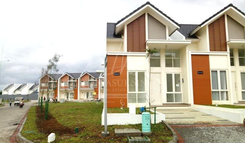rumah dijual di citra garden city malang
