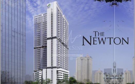 Ciputra World Apartemen Newton 2 Jakarta