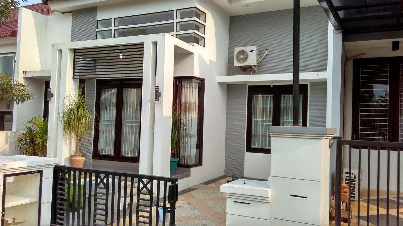 Rumah Dijual di Villa Puncak Tidar Malang Murah