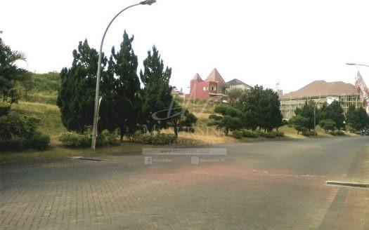Tanah Disewakan di Villa Puncak Tidar Malang