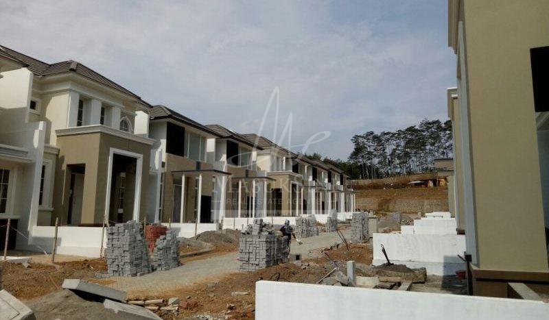 jalan Rumah Murah di Perumahan Ciputra Malang