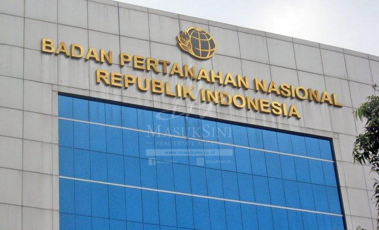 kantor BPN