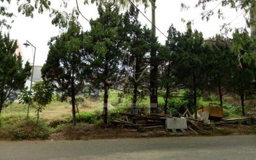 tanah dijual di lembah dieng malang