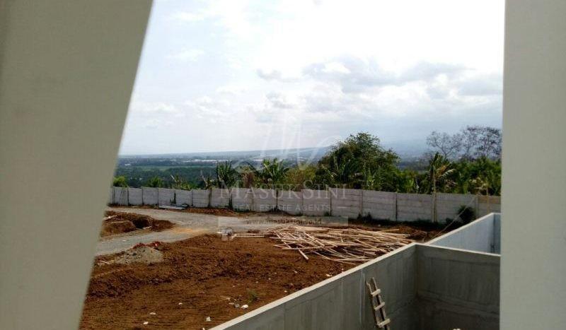 view Rumah Murah di Perumahan Ciputra Malang