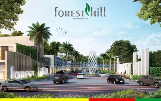 Forest Hill Serpong