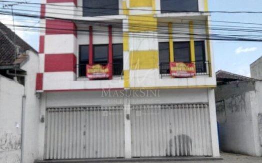 Ruko Dijual di Jalan Raya Bandulan Malang
