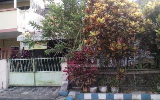 Rumah Dijual di Jalan Mentawai Malang