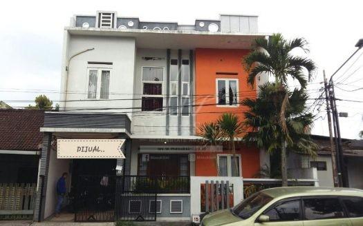 Rumah Dijual di Jalan Yos Sudarso Malang