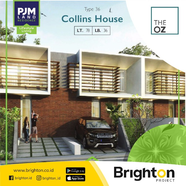 Collins House