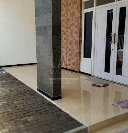 rumah dijual di PBI Malang HD