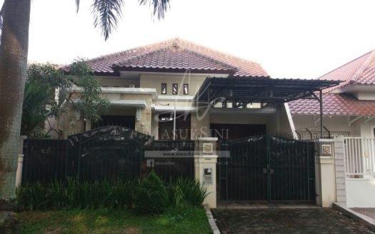rumah dijual di puri palma araya malang