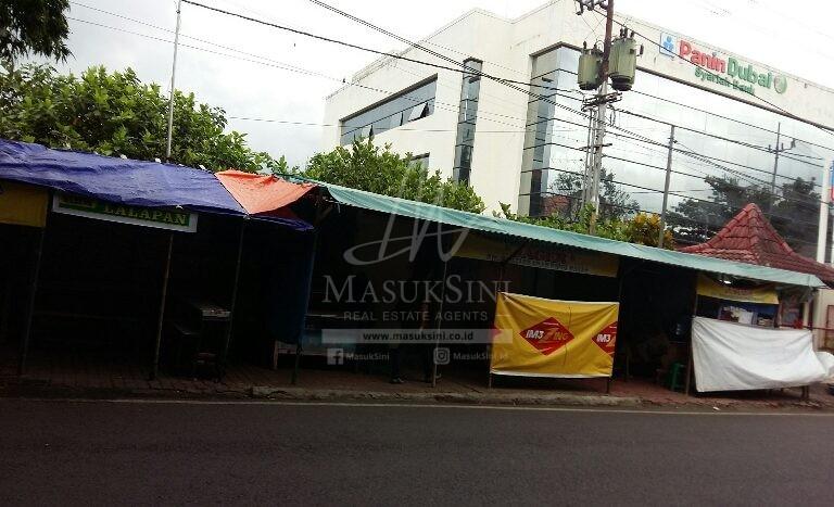 Dijual Tanah di Malang Kota