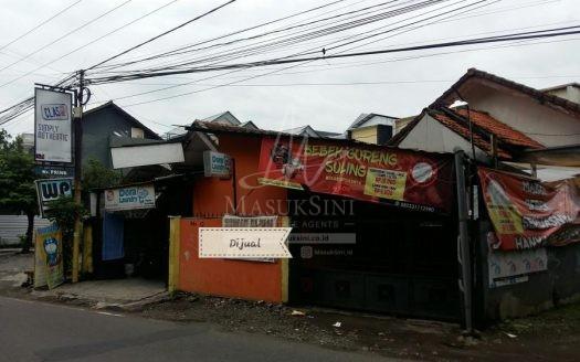 Rumah Dijual Di UIN Malang