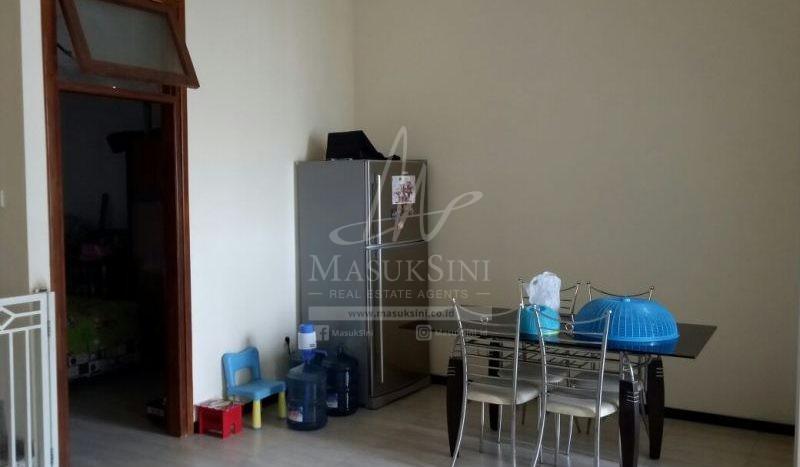 Rumah Dijual di Graha Kencana Malang RK