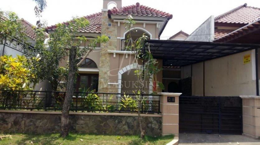 Rumah Dijual di Tidar Malang