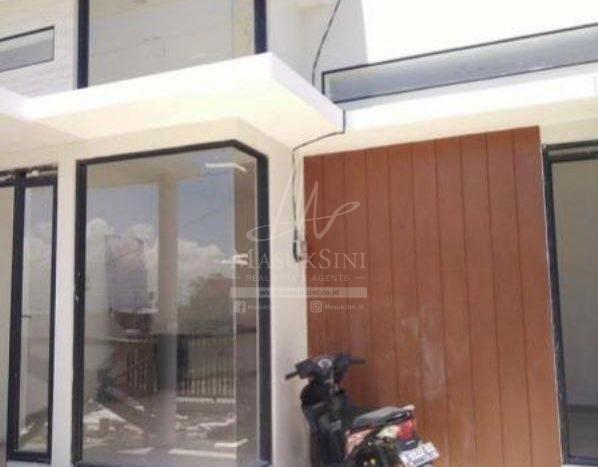 rumah dijual di GreenLand Tidar Malang 2