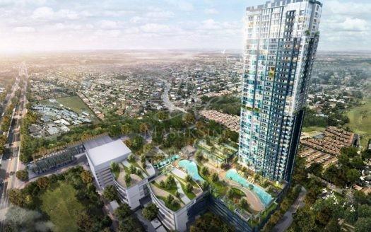 westown view apartemen