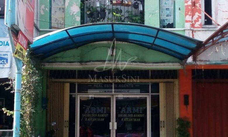 Ruko Soekarno Hatta, Jl.Candi Panggung