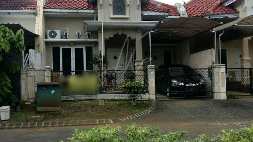 rumah dijual di isatana dieng malang