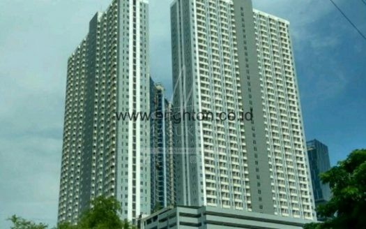 Dijual Apartment Tanglin Tower Surabaya