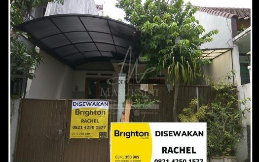 Dijual Rumah Panorama Dieng Malang