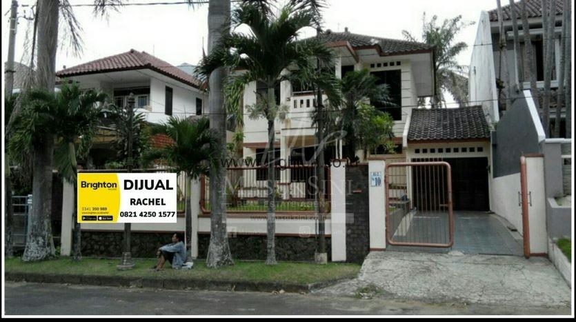 Dijual Rumah Puncak Dieng Malang