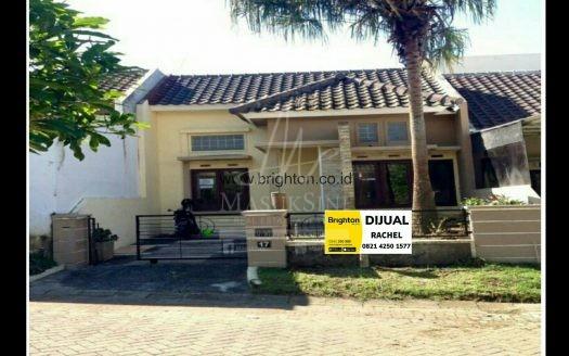 Dijual Rumah Villa Puncak Tidar Malang