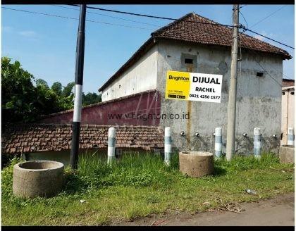 Dijual Tanah Sitirejo Malang