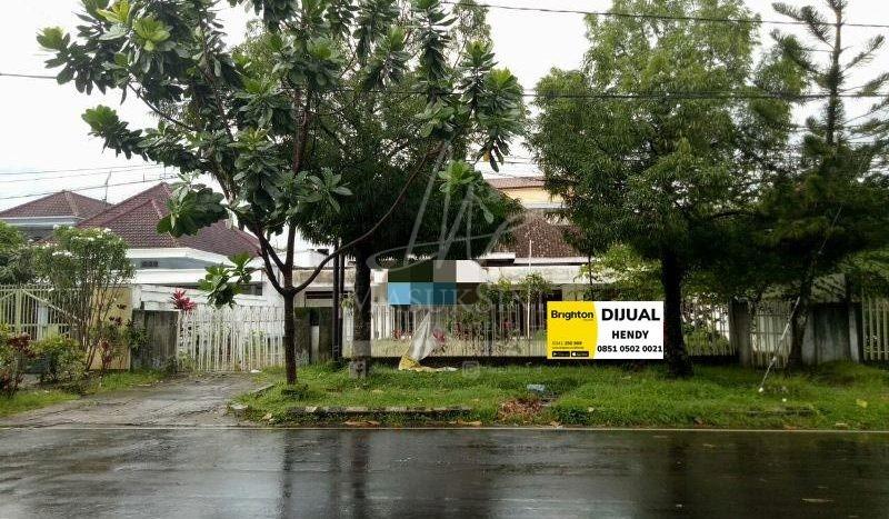Rumah Dijual Jalan Panggung Malang