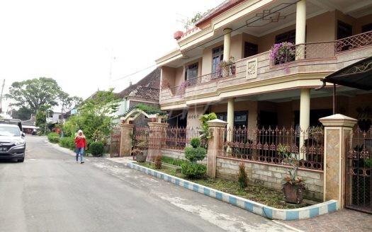 Rumah Kos Dijual di Gunung Gunung Malang