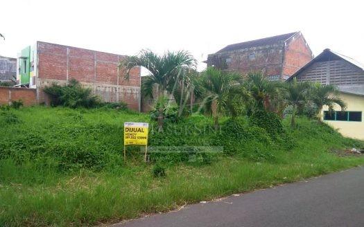 Tanah Murah di Janti Malang