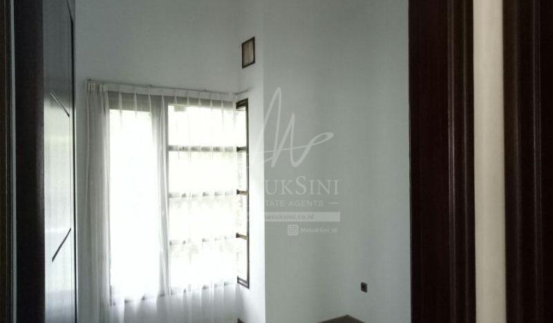 Villa Puncak Tidar Malang KT