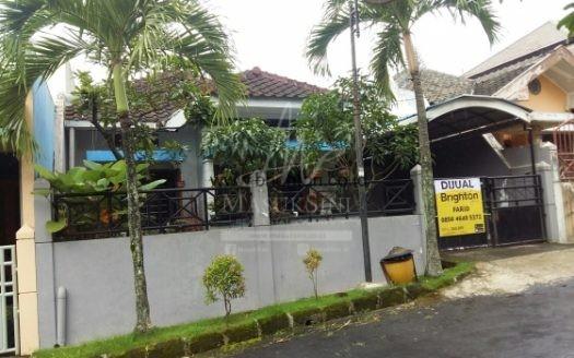 rumah dijual didieng