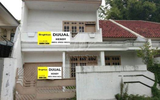 rumah dijual tidar utara malang