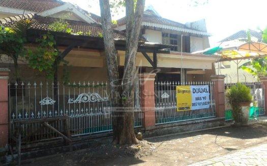 Rumah Dijual Teluk Etna Malang