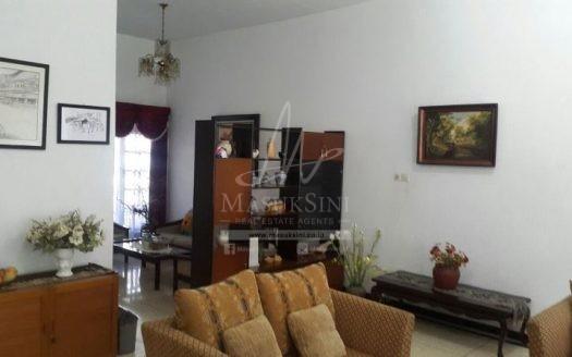 Rumah Dijual di Malenggang Malang (2)