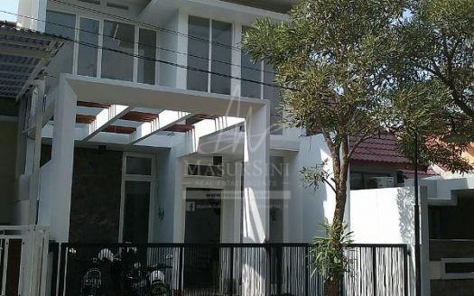 Rumah Disewakan Puncak Dieng Malang