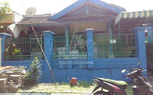 Rumah Murah di Araya