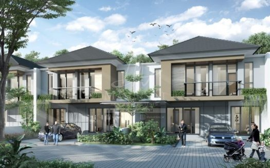 Pondok Tjandra Indah Surabaya