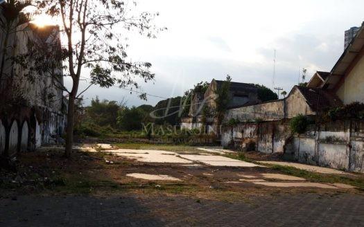 Dijual Tanah di Raya Langsep Malang