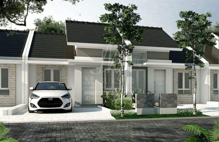mountain boulevard malang