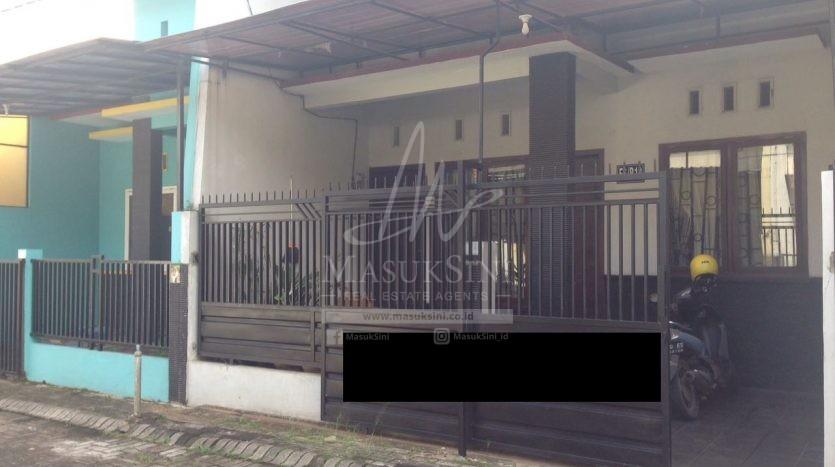 Rumah Murah di Sawojajar Malang