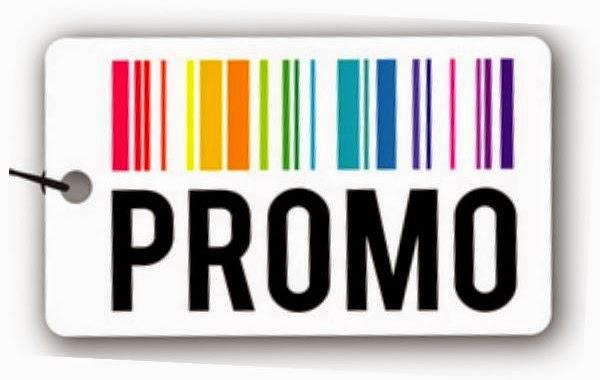 Promo Online Gratis